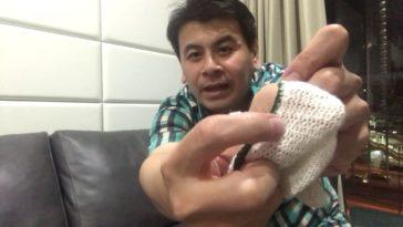 ไขปัญหาคาใจผู้สนใจลงทุนผลิตถุงมือผ้า