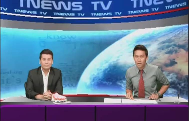 ตอบโจทย์ทุกข้อสงสัย สำหรับผู้สนใจ ลงทุนผลิตถุงมือกับชินะซัพพลาย ในการสัมภาษณ์สด ผู้บริหารชินะซัพพลาย รายการ Thailand Biz Talk ในช่วงแขกรับเชิญ ออกอากาศสดทางสถานีโทรทัศน์ T-NEWS วันที่ 25 กันยายน 2558